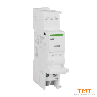 Picture of ACTI9 IMN 220-240VAC UNDERVOLTAGE RELEAS