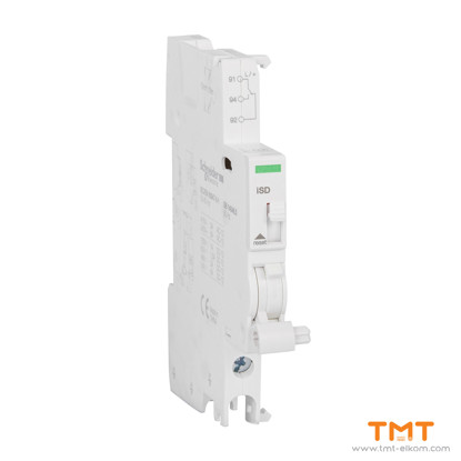 Picture of ACTI9 ISD 240-415VAC 24-130VDC FAULT CON