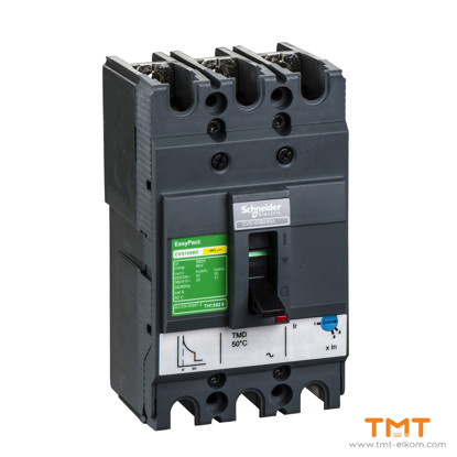 Picture of CVS100BS TM63D 3P3D CIRCUIT BREAKER