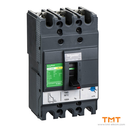 Picture of CVS100BS TM100D 3P3D CIRCUIT BREAKER