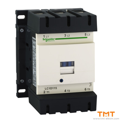 Picture of CONTACTOR