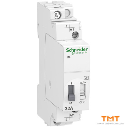 Picture of ACTI9 ITL 32A 1P 230VAC/110VDC IMPULSE R