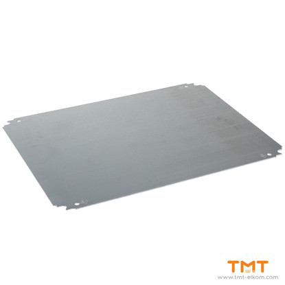 Picture of Plain mount. plate 1000X600