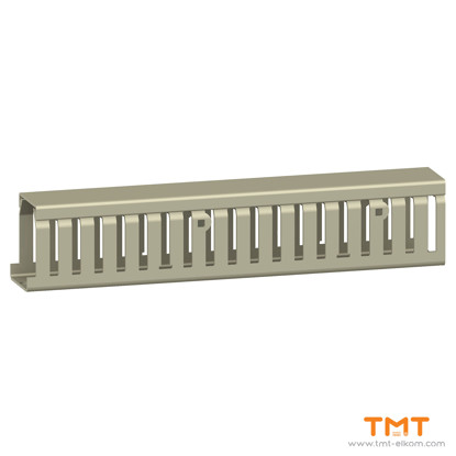 Picture of CABLE DUCT (DIN 25X25)
