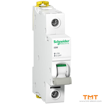 Picture of ACTI9 ISW SWITCH 1P 63A 250VAC