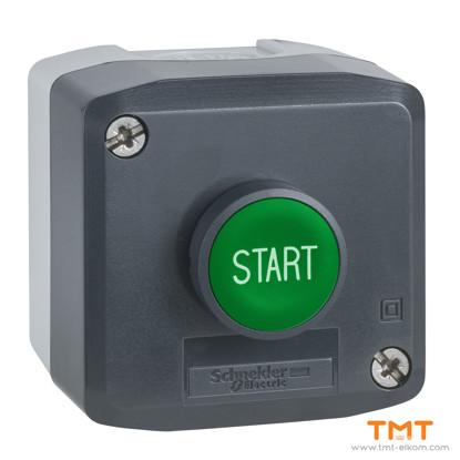 Picture of 1 PUSH BUTTON CONTROL BO