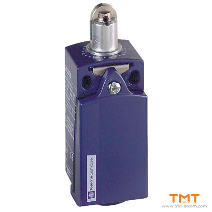 Picture of LMT SWITCH 240VAC 3A METAL XCKD