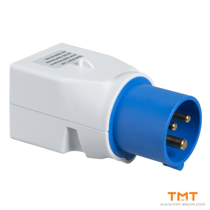 Picture of SYSTEM ADAPTER D 16A220V 2PT50 E 60HZ