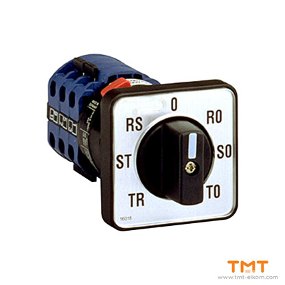 Picture of SELECTOR SWITCH CMV 7 POSITIONS