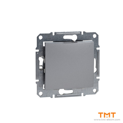 Picture of Sedna - blind cover - wo frame aluminium