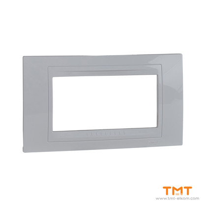 Picture of 4 modules c. frame white