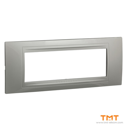 Picture of 6 mod. cover frame