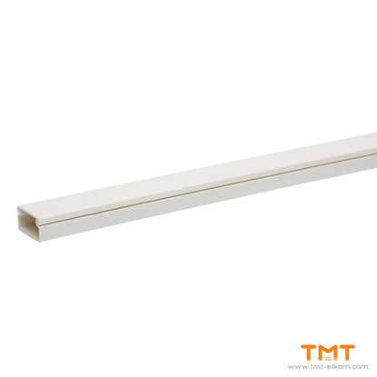 Picture of 20x10mm Optima Cable Trunking