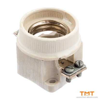 Picture of FUSE BASE Front mounting with porcelan ring for 63A
