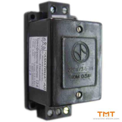 Picture of Ringer transformer AMATITZA