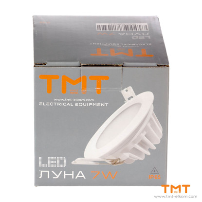 Picture of LED Downlight fitting KH-DL-R089-7W