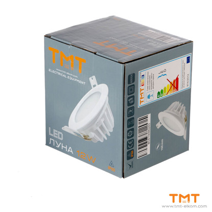 Picture of LED Downlight fitting KH-DL-R089-12W