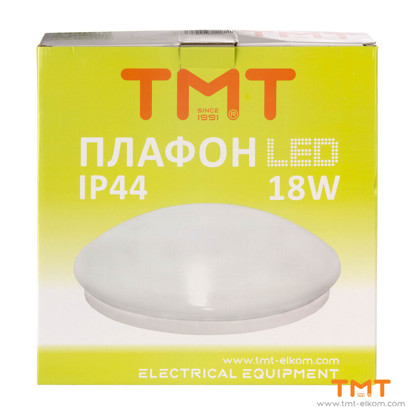 Picture of Lighting fixture LED LC-A-18W-IP44 TMT