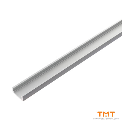 Picture of Profile for linear LED modules 2000x16x7