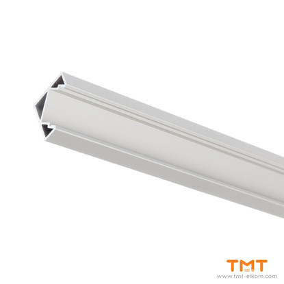 Picture of Profile for linear LED modules 2000x18x18