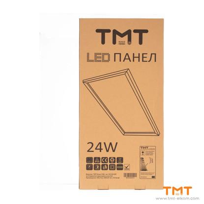 Picture of LED PANEL 24W 4000K 295х595 TMT