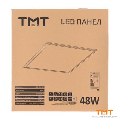 Picture of LED PANEL LP-595-48W TMT