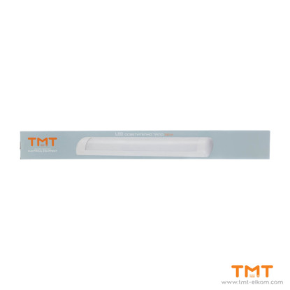 Picture of LED WALL LAMP,PC BASE,32W,4000K,IP20