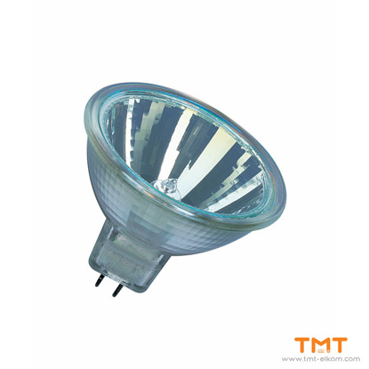 Picture of LAMP HALOGEN 44865 WFL DECOSTAR 51 35W 12V 36° GU5.3
