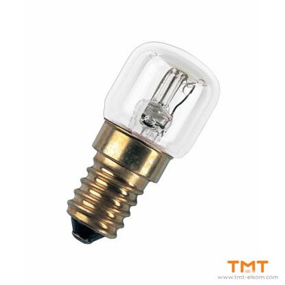 Picture of INCANDESCENT LAMP  SPC.T OVEN CL1 15W Е14 240V ESI