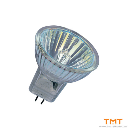 Picture of LAMP HALOGEN DECOSTAR 44890 WFL Ф35 20W 12V 36° GU4
