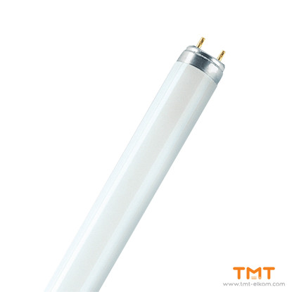 Picture of FLUORESCENT LAMP FOODSTAR MEAT NATURA T8 18W/76 G13 OSRAM