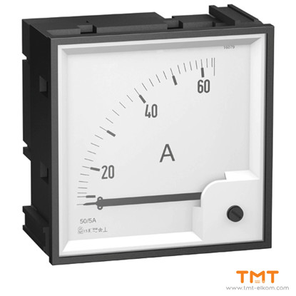 Picture of AMMETER DIAL 1,5IN FOR TC100/5A