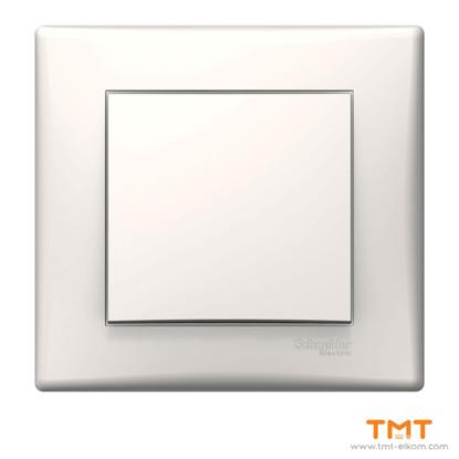 Picture of Sedna DIY-1pole switch-10AX cream