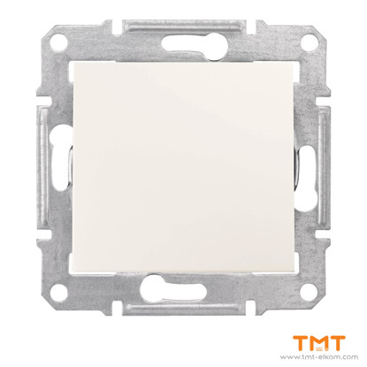 Picture of Sedna - blind cover - wo frame cream