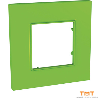 Picture of 1 gang Quadro cover frame Bio