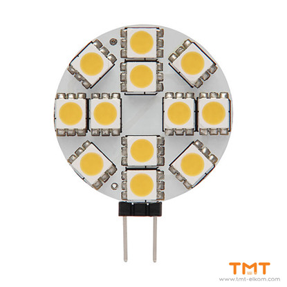 Picture of LED LAMP 2W G4 8951