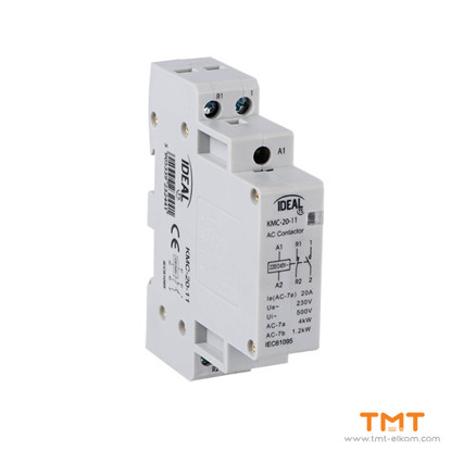 Picture of Contactor 20A