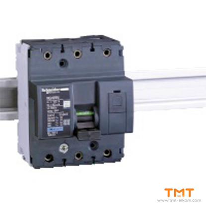 Picture of NG125N 3P 100A C