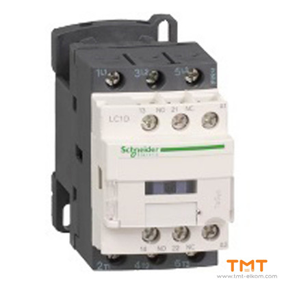 Picture of 3P CONTACTOR 12A AC3 5.5KW 24V 50HZ