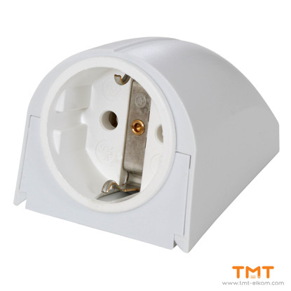 Picture of SOCKET OUTLET EARTHED ATRA