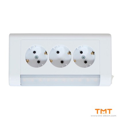Picture of Lighting fixture LED 8006