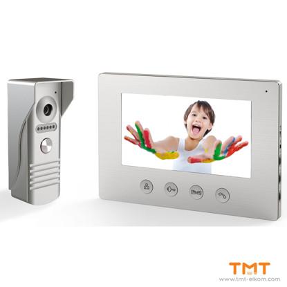 Picture of Video doorphone color,17.8cm diagonal