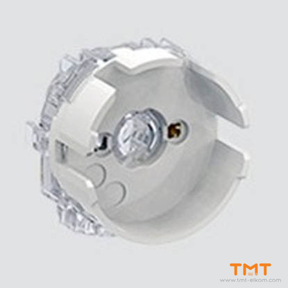 Picture of LAMPHOLDER G13 FOR LINEAR FLUORESCENT LAMPS T8