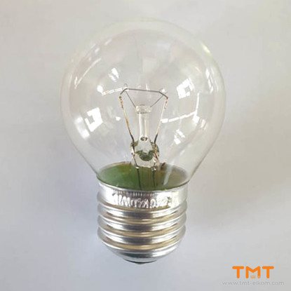 Picture of INCANDESCENT LAMP  25W E27 P45 240V ESI