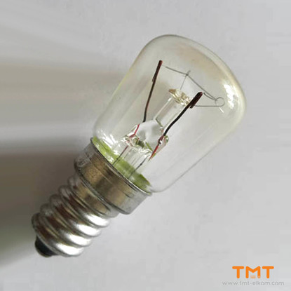 Picture of INCANDESCENT LAMP  15W E14 S25  230V ESI