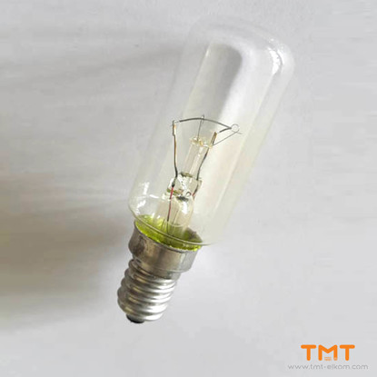 Picture of INCANDESCENT LAMP  25W E14 T25 230V ESI