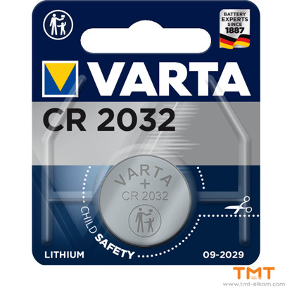 Picture of BATTERY VARTA LR03 AAA 800mAh,RECHARGE