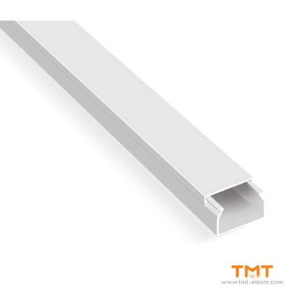 Picture of 20X10 CABLE TRUNKING EKO