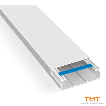 Picture of 100X40 CABLE TRUNKING EKO