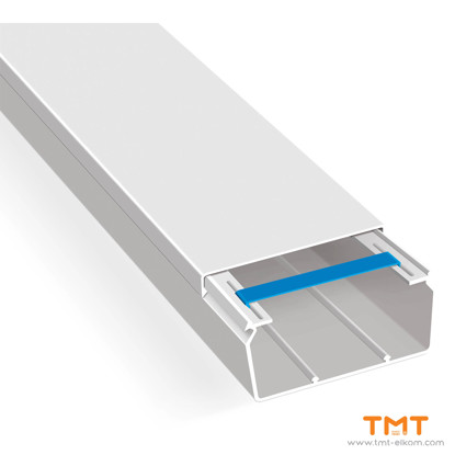 Picture of 100X60 CABLE TRUNKING EKO